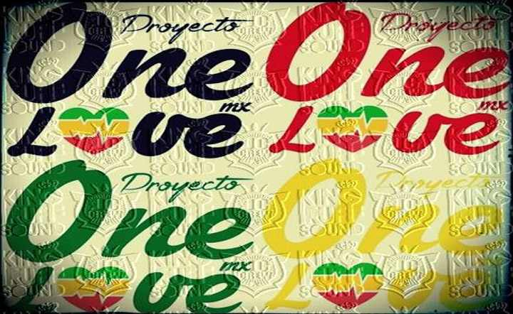 proyecto_one_love