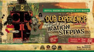 dub-iration
